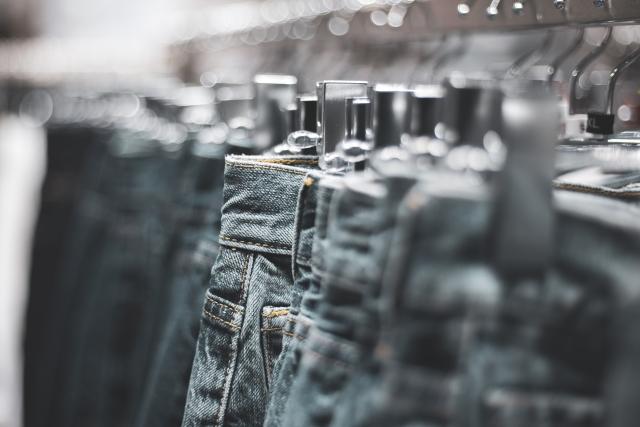 上野の古着屋さんの特徴