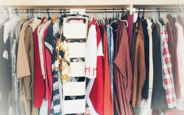 洋服の買取方法まとめ