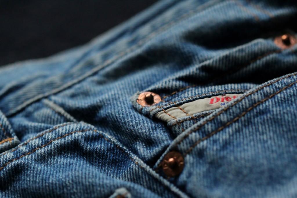 リーバイスのジーンズとは