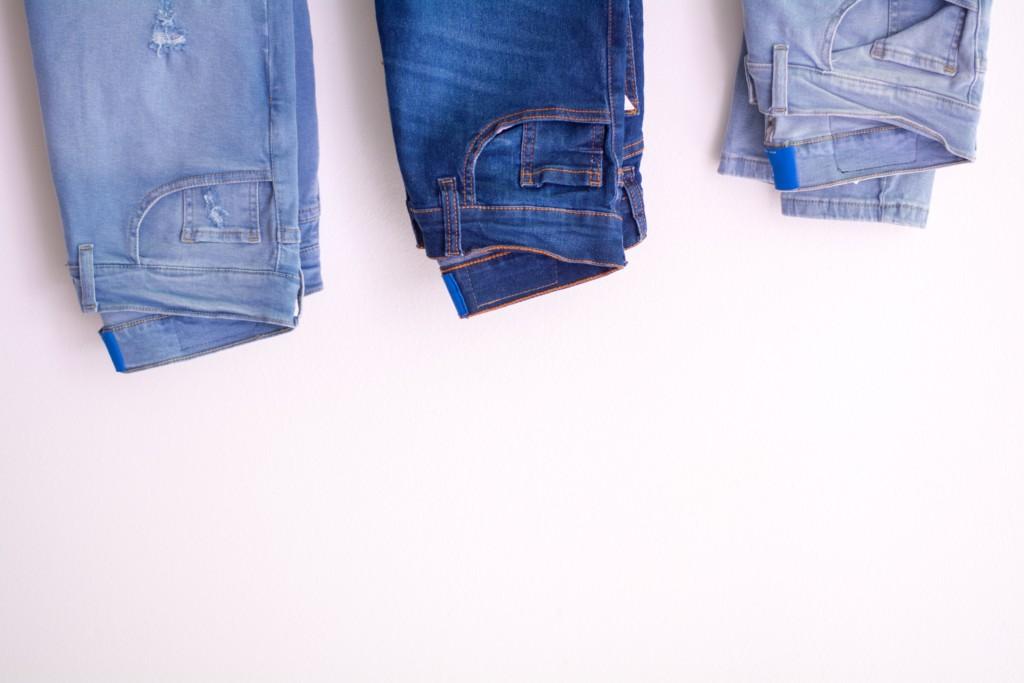 リーバイスのジーンズの特徴