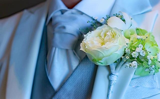 結婚式で着用するネクタイまとめ