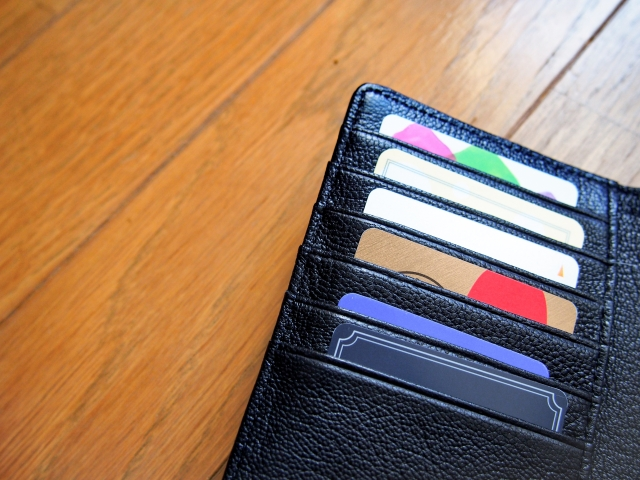 おすすめカードケース商品