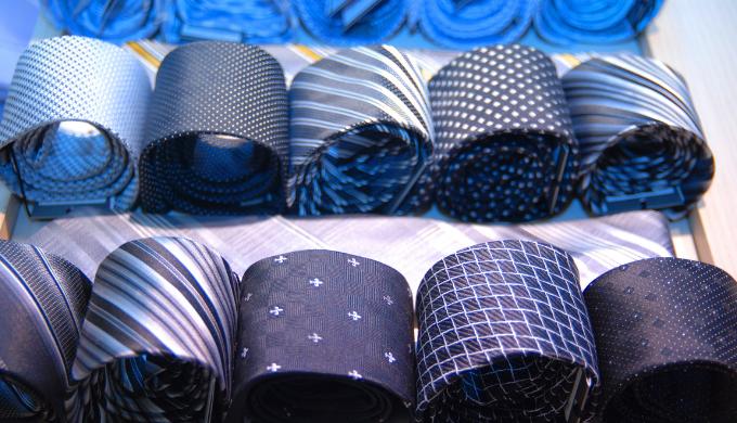 ネクタイのおすすめブランド