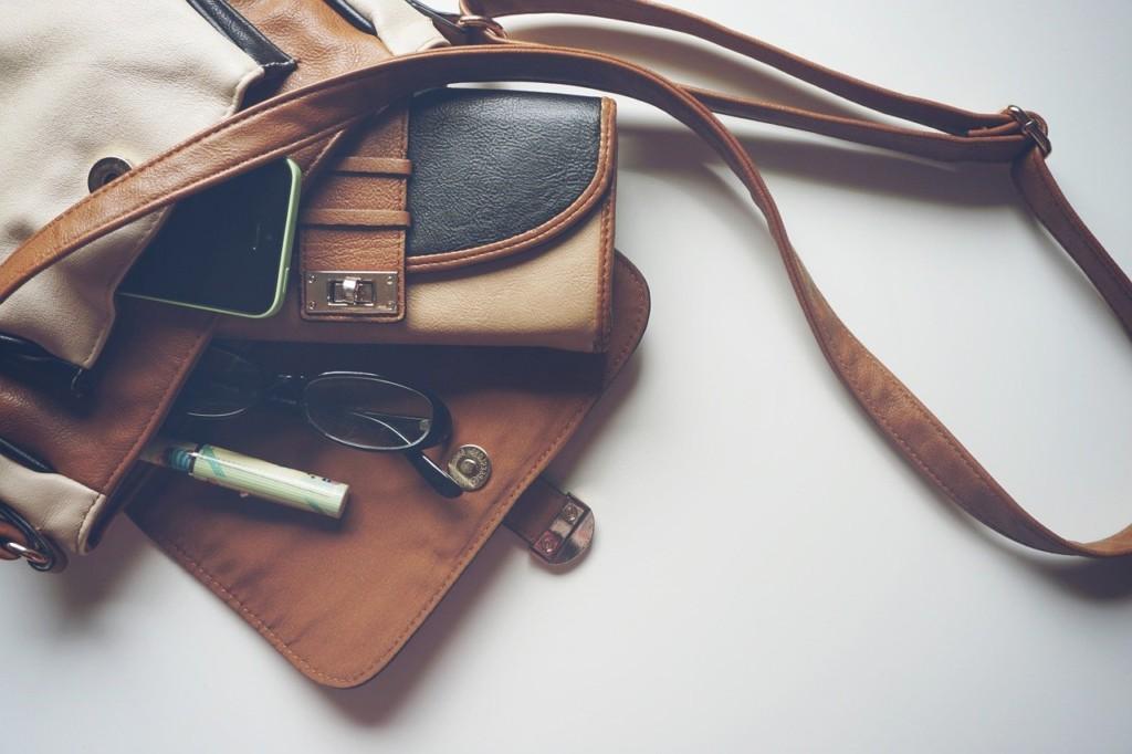 中古財布はキレイにしてから使うのがおすすめ