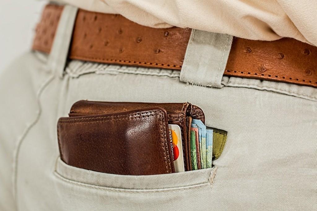 古財布にはどんなメリットがある?